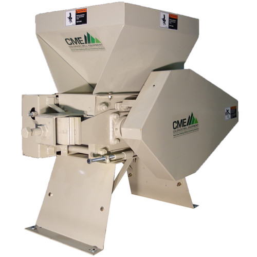 NEW CME, ROLL7, 3HP Roller Mill