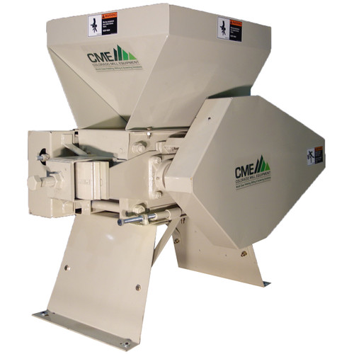 NEW CME, ROLL10, 5HP Roller Mill