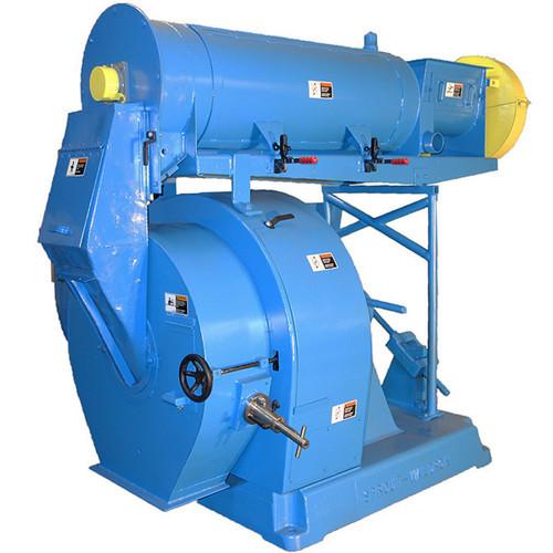 Serviced 501H Pellet Mill, SE2-501D