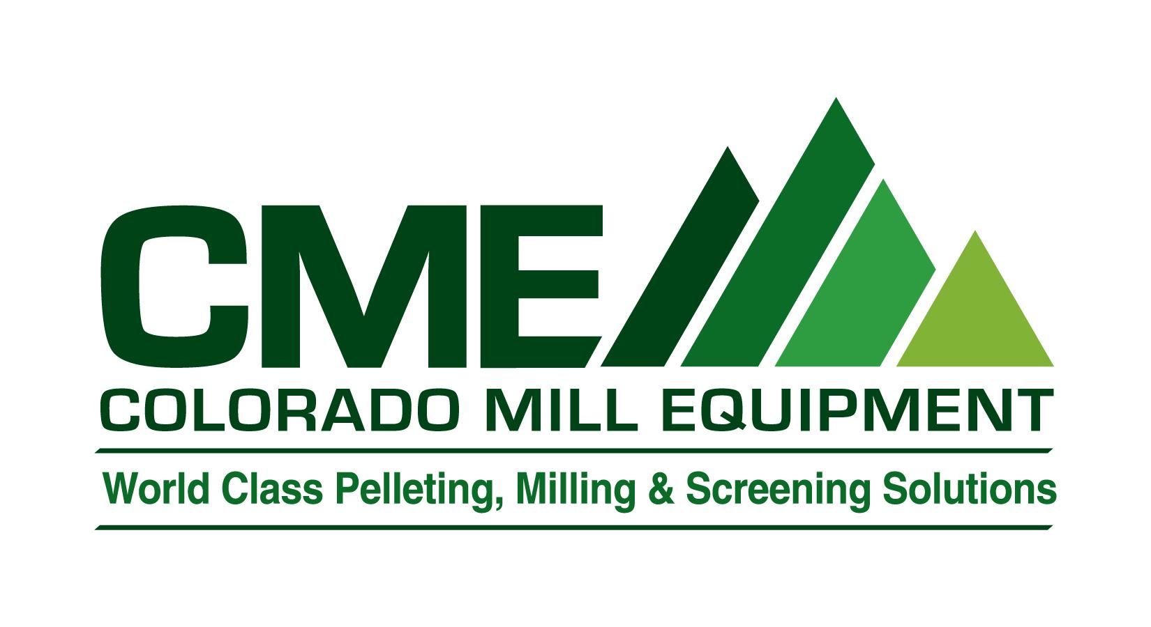 Colorado Mill Equipment