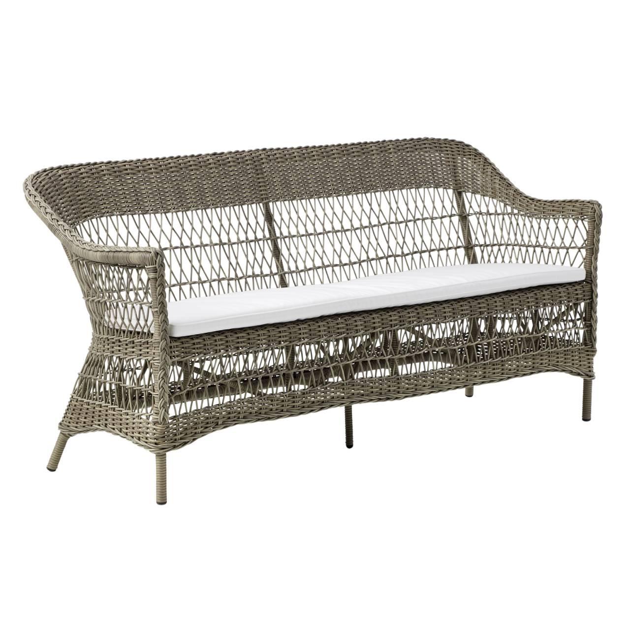 Charlot 3-Seater Sofa