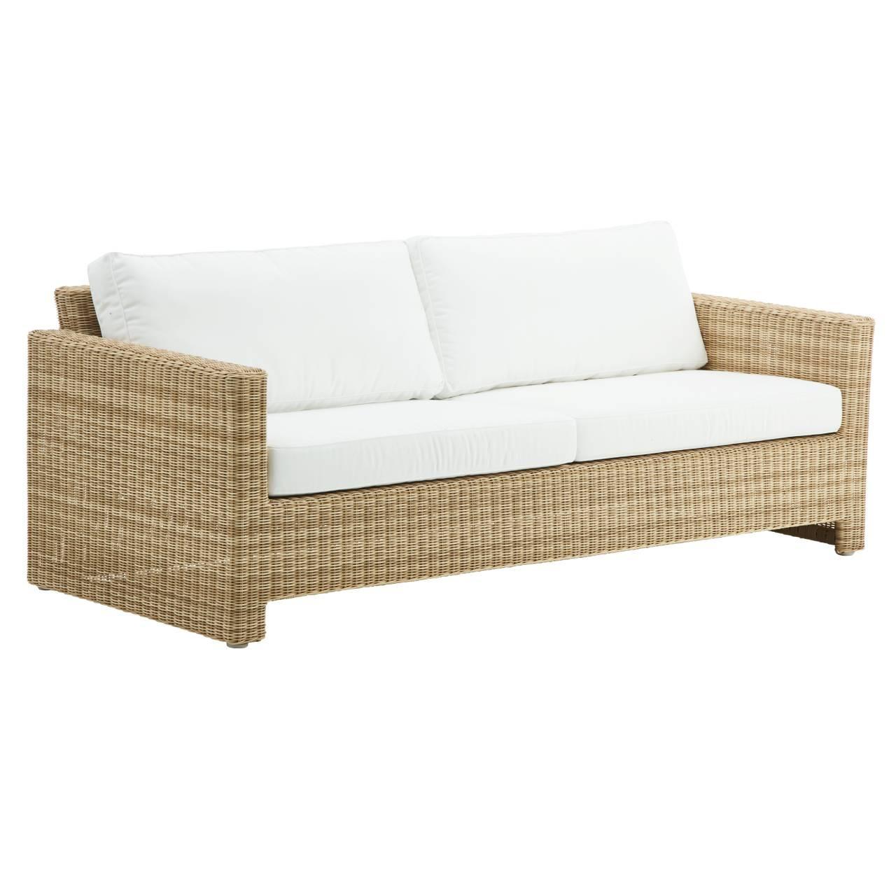 Sixty 3-Seater Sofa Exterior