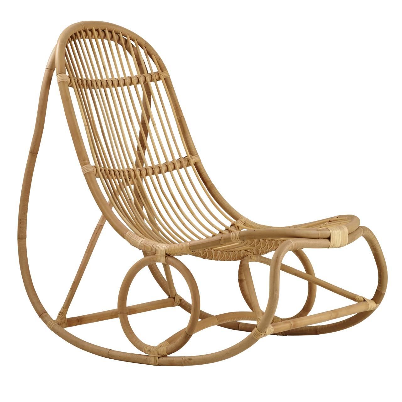 Sensational Nanna Ditzel Nanny Rocking Chair Unemploymentrelief Wooden Chair Designs For Living Room Unemploymentrelieforg
