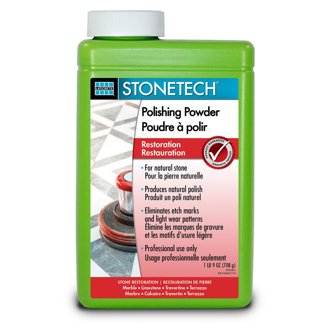 Polishing Powder