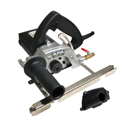 Electric Wet/Dry Stone Cutter (ESC-125)