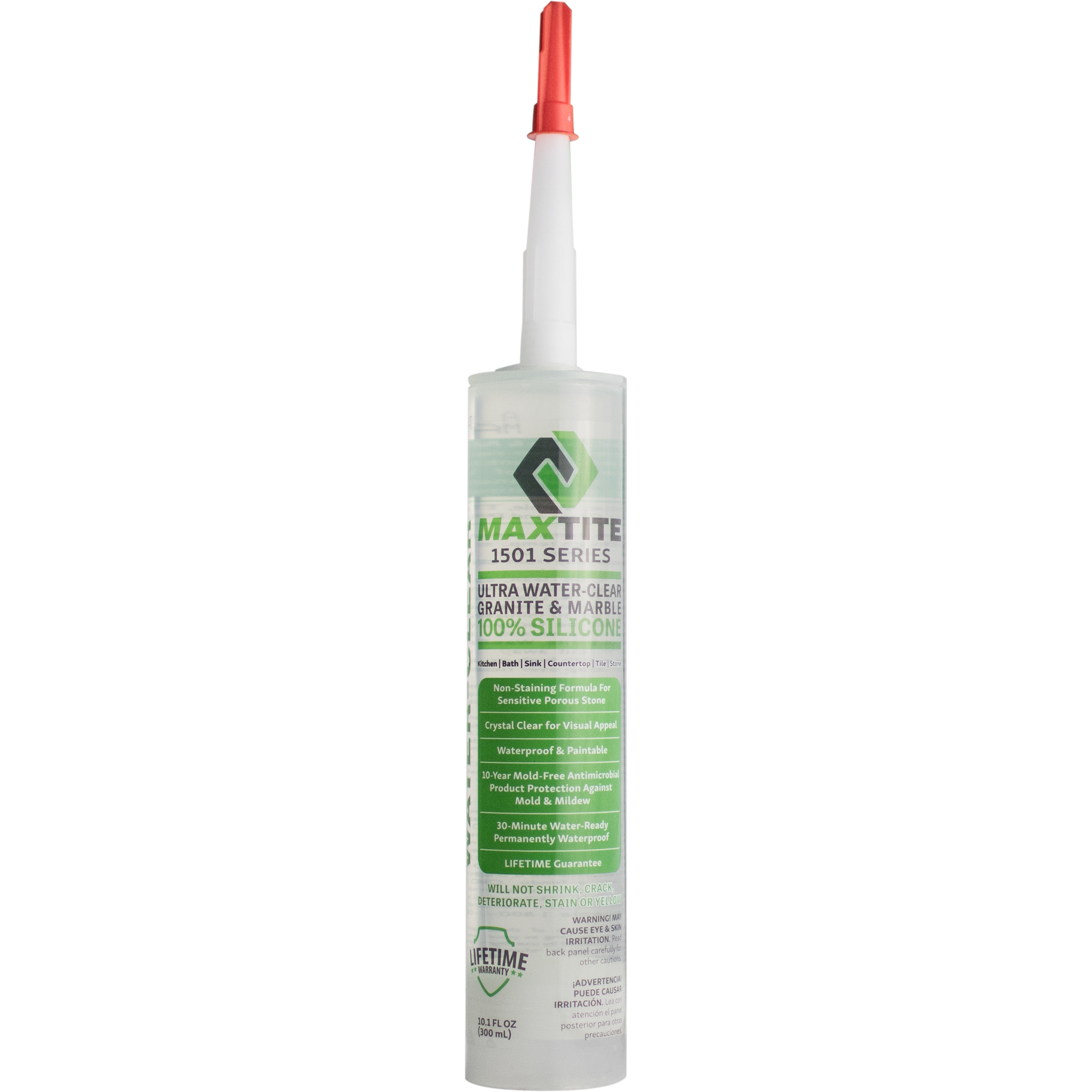 Caulk & Silicone Sealant