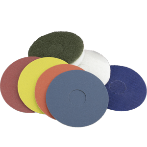 Polishing/Cleaning Pads