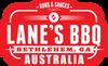 Lane's BBQ