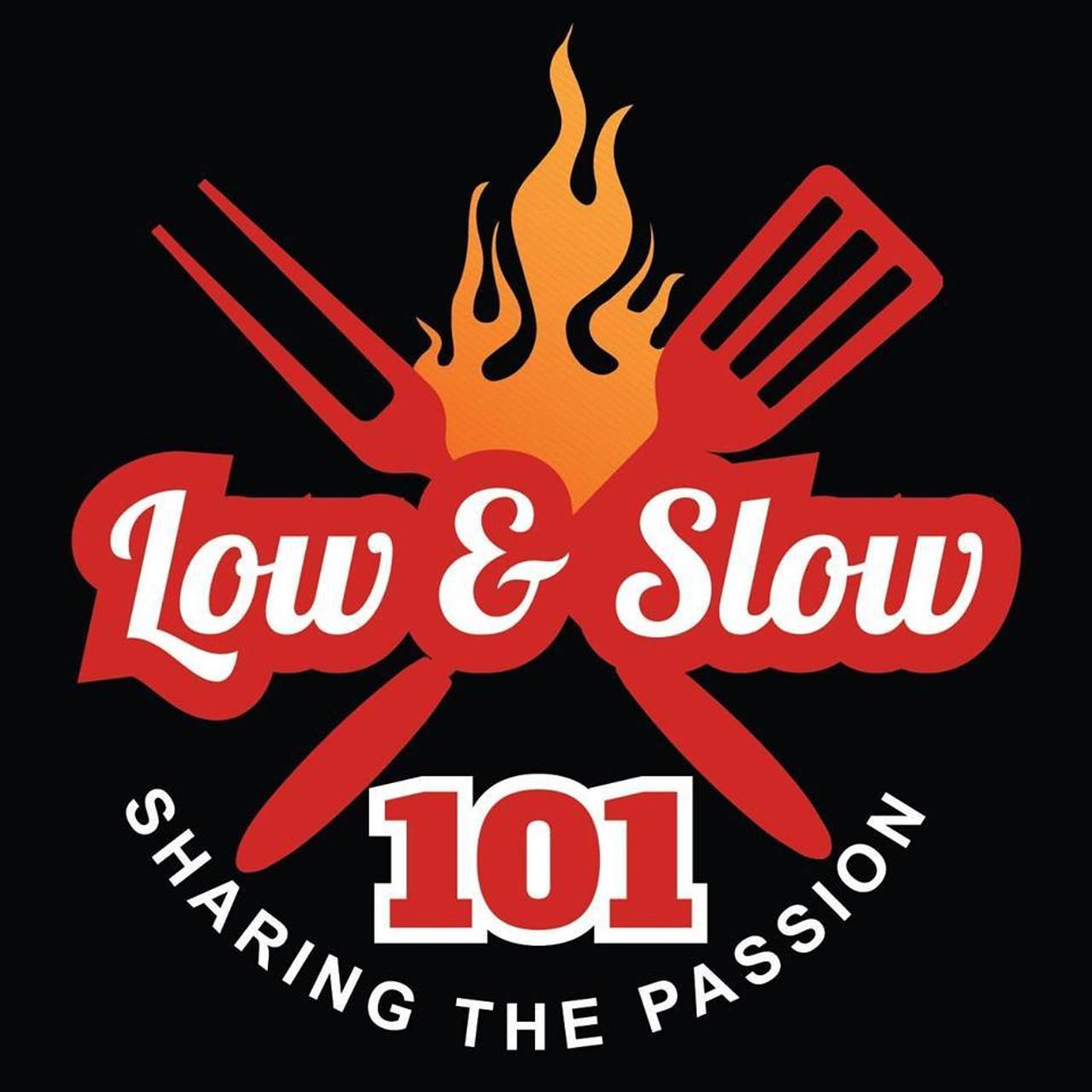 Low & Slow 101, Blend 101 BBQ Rubs