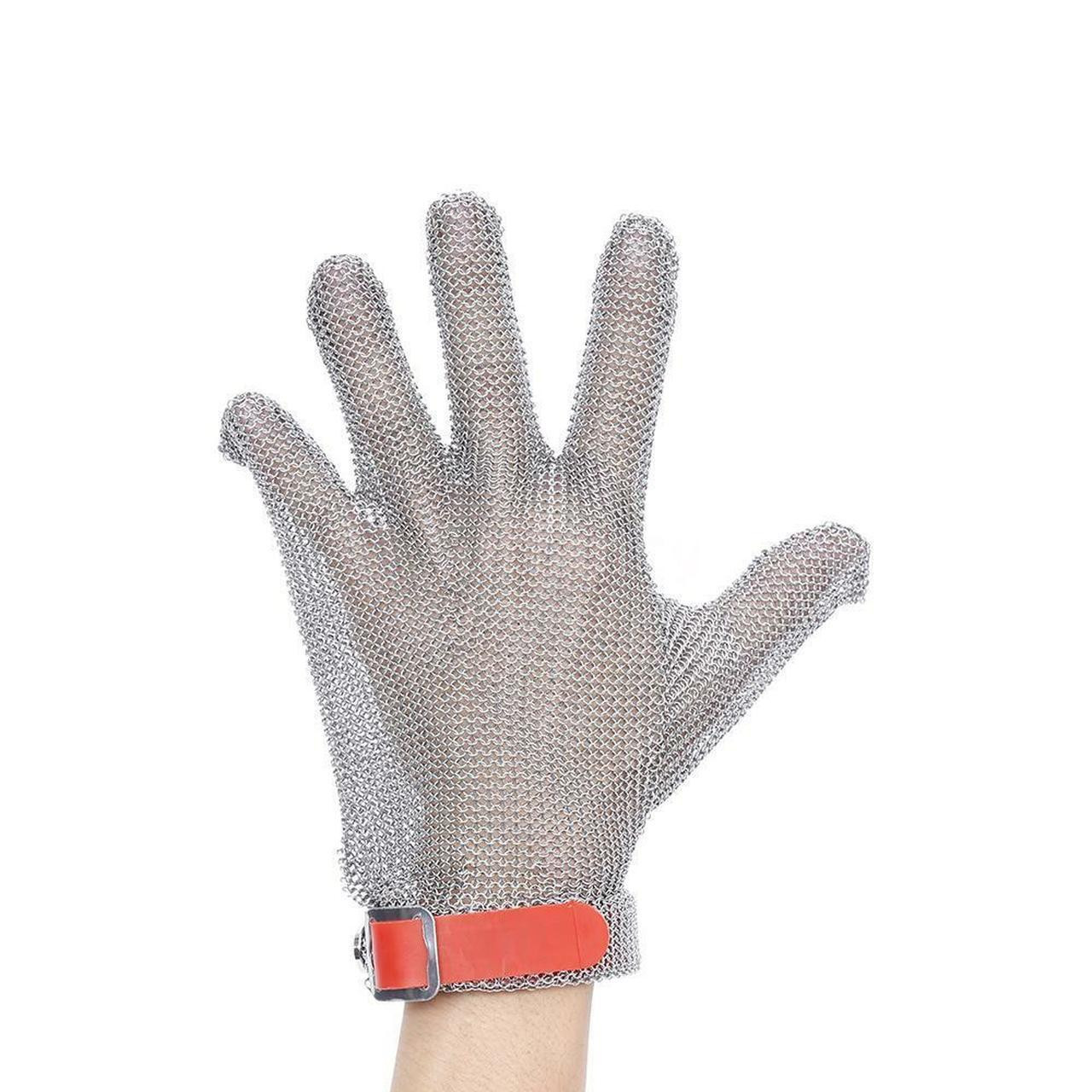 Chain Mesh Protection