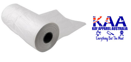HD Meat, Produce, Freezer Bag Roll 380x250mm