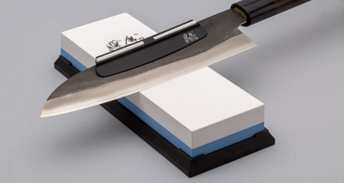 Knife Sharpening Guide