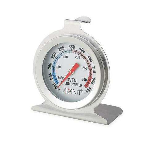 Avanti Oven Thermometer Probe Temperature Gauge