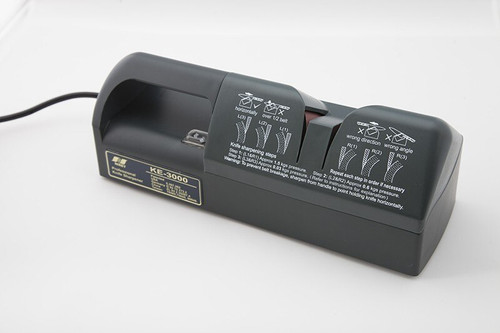 Nirey KE3000 - Professional Electric Knife Sharpener