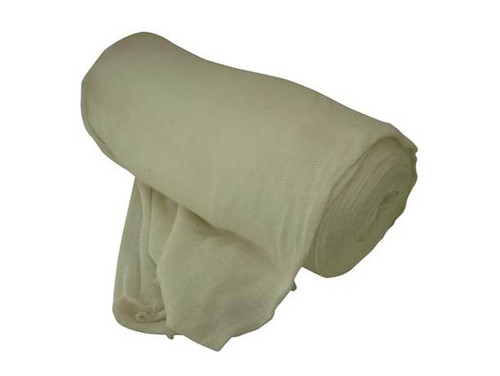 Stockinette / Cheese Cloth 15.5 Meter Roll 2kg