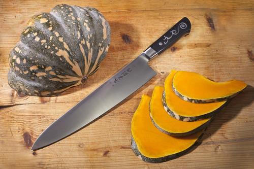"I.O Shen Chefs Knife - 270mm / 10 1/2"""