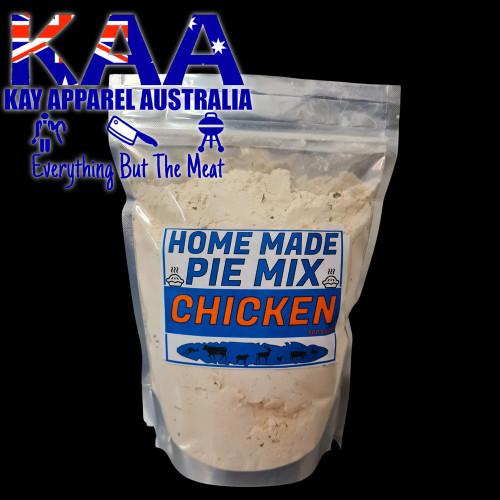 Cottage Farm Chicken Pie Premix 500 Grams