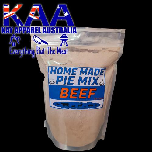 Cottage Farm Beef Pie Premix 500 Grams
