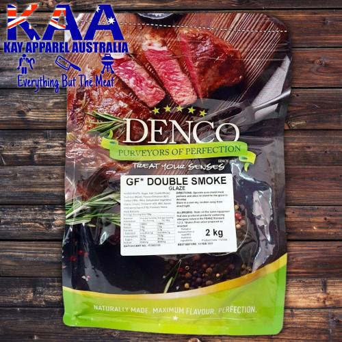 Denco Double Smoke Rub Glaze 2kg