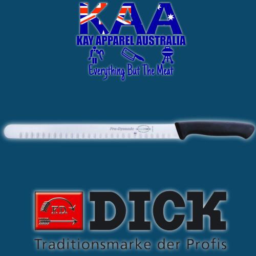 F.Dick 30cm Pro Dynamic Fluted Edge Brisket Knife Kullenschliff 8 5038 30