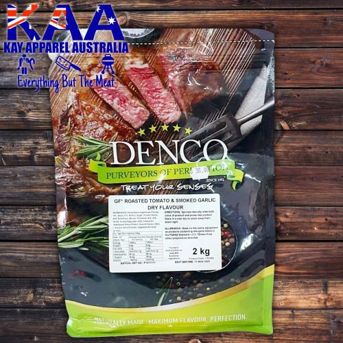 Denco Roasted Tomato & Smoked Garlic Sprinkle 2kg