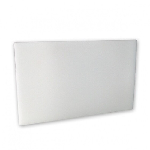 Cutting Board 610 x 457 x 13mm White