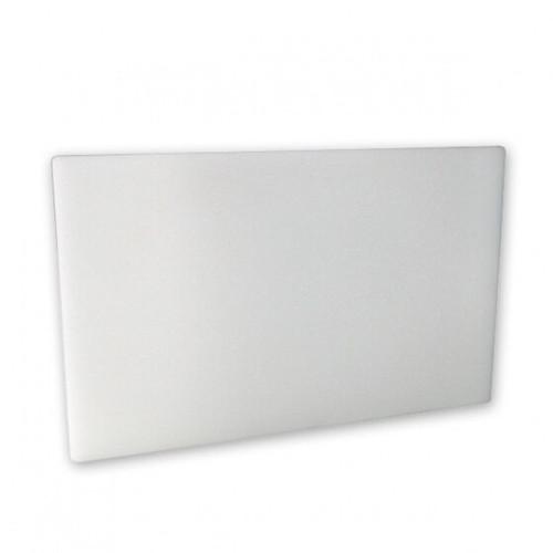 Cutting Board 610 x 457 x 13mm White
