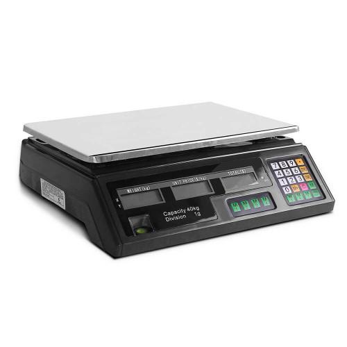 Digital Kitchen Scales 40kg