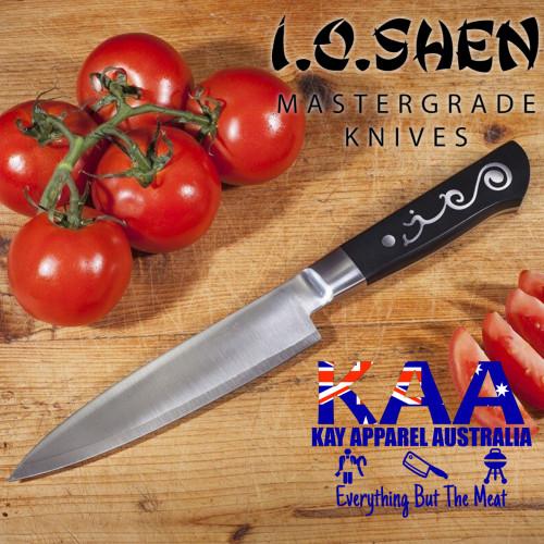 "I.O Shen Chef's Knife - 165mm / 6 1/2"""