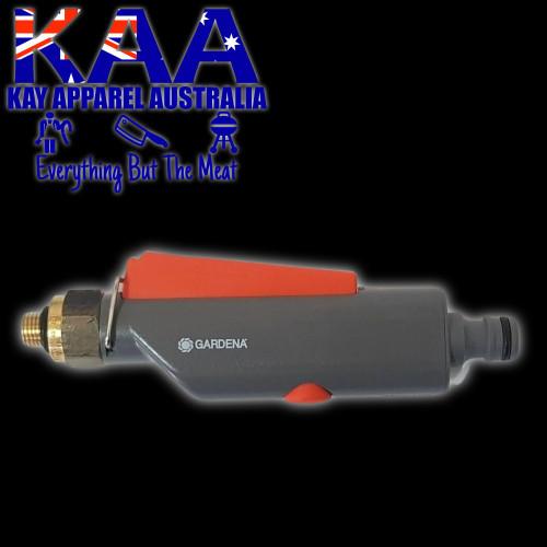 Gardena Hand Brine Pump Trigger Piece with Adapter