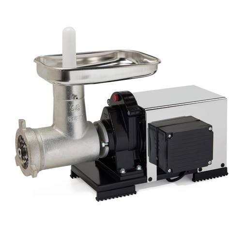 Reber N.32 Electric Meat Mincer 1200 Watt (1.5hp)