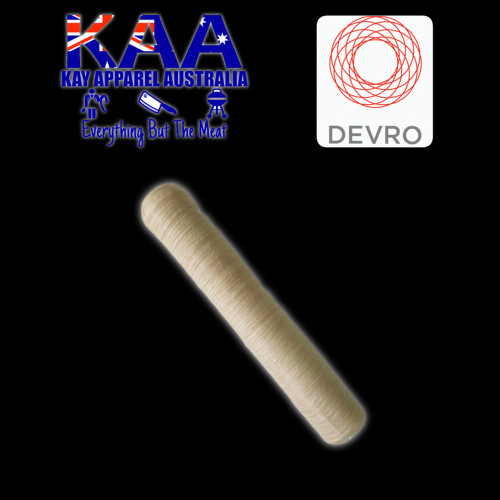 DEVRO 30mm Thick Collagen Sausage Casings Pack Of 1