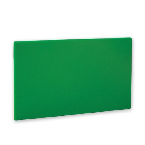 Cutting Board 508 x 381 x 13mm GREEN
