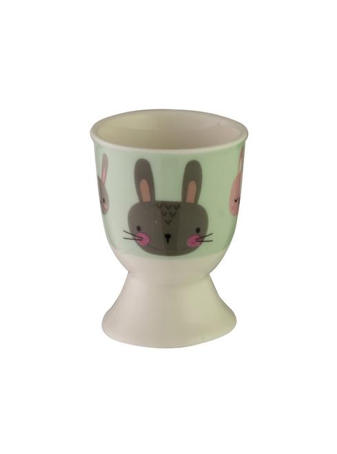 Avanti Egg Cup - Bunny Faces