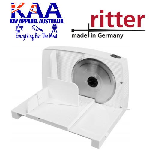 RITTER E01 Food & Meat Slicer