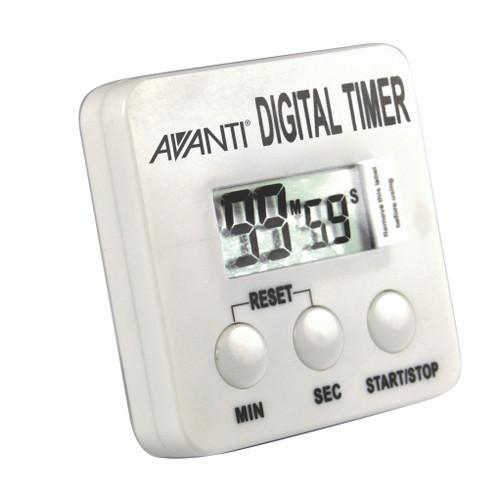 Avanti Digital Timer - 100 minutes