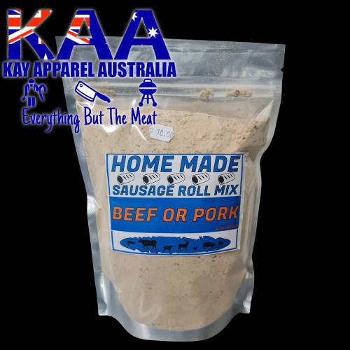 Cottage Farm Sausage Roll Premix 400 Grams