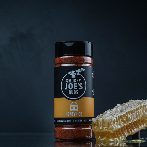 Smokey Joe's BBQ Rubs Honey Hog BBQ Rub 170g