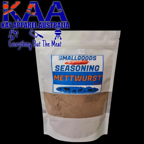 Mettwurst Cured Sausage Premix, Meal, Seasoning 320 Grams