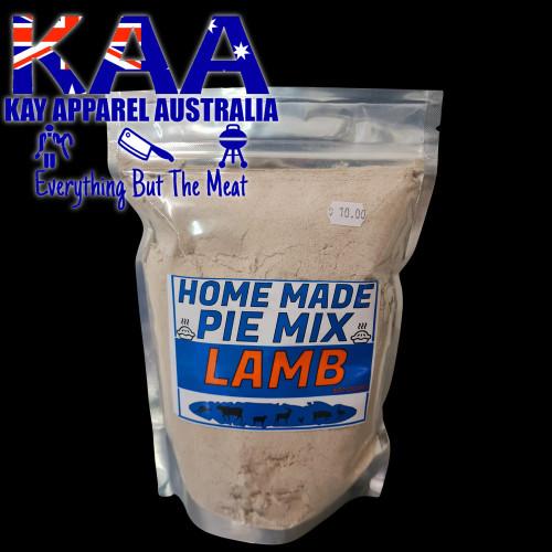 Cottage Farm Lamb Pie Premix 500 Grams
