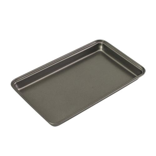 BAKEMASTER Non Stick Brownie Baking Pan 34X20X4CM