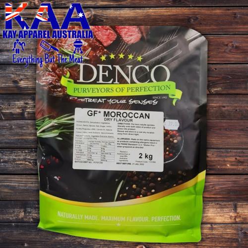 Denco Moroccan Sprinkle 2kg