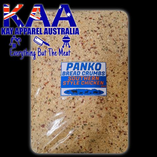 Panko Southern Style Chicken Bread Crumb 2KG