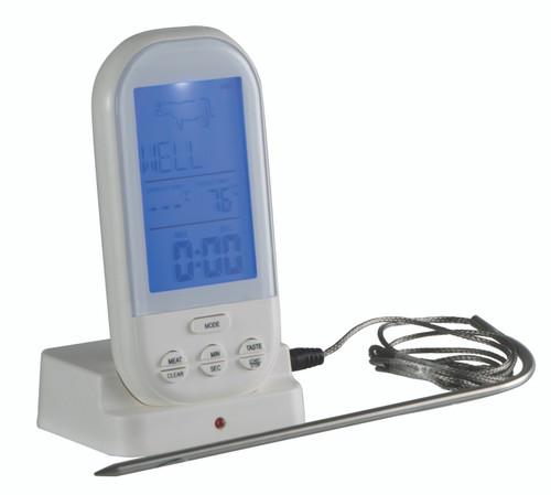 Avanti Digital Cooking BBQ Thermometer Probe