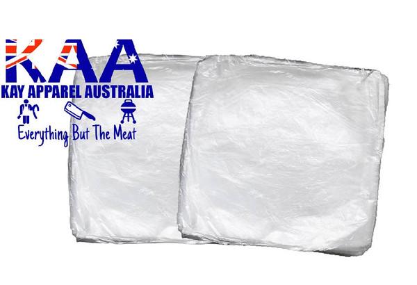 Deli/Butchers Slap Sheets Flat Pack 240 x 240mm (10000) Carton