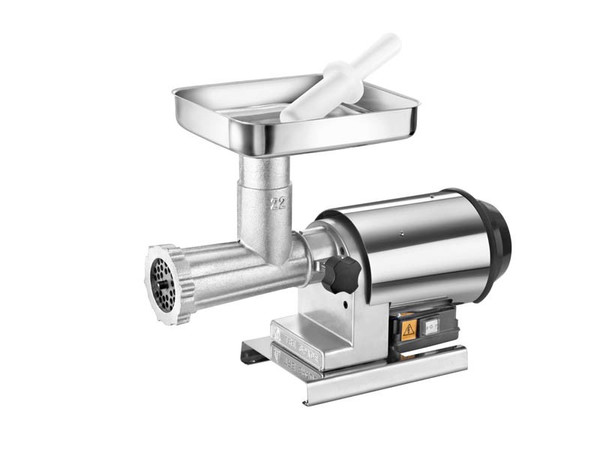 Tre Spade #22 Electric Meat Mincer 0.8HP