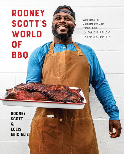 Rodney Scott's World of BBQ Book