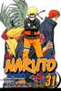 Naruto, Vol. 31