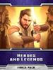 SW: Heroes & Legends