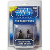 Star Wars: Clone Wars Battles: The Crystal Caves of Ilum Map pack